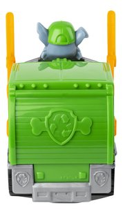 PAW Patrol Rocky Recycle Truck-Achteraanzicht
