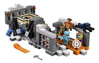 LEGO Minecraft 21124 Le portail de l'air-Avant