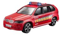 Voiture Emergency Belgique - 3 pièces-Détail de l'article