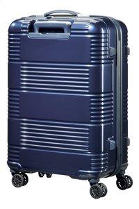 Samsonite Valise rigide Maven Spinner blue 66 cm-Arrière