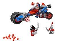 LEGO Nexo Knights 70319 Macy's donderknots-Vooraanzicht