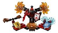 LEGO Nexo Knights 70338 Ultimate Generaal Magmar-Vooraanzicht
