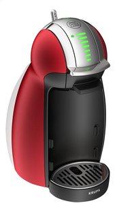 Krups espressomachine Dolce Gusto Genio KP160510 metaalrood
