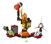 LEGO Nexo Knights 70339 L'Ultime Flama-Avant