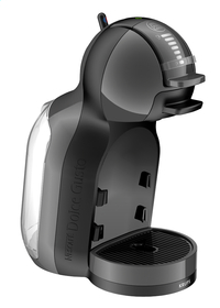 Krups espressomachine Dolce Gusto Mini Me KP120810 zwart-Vooraanzicht