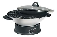 Tefal elektrische wok Indigo WO 3000