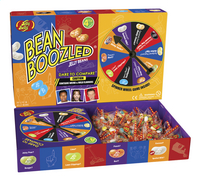 Jelly Belly Beanboozled Jumbo Spinner-Avant