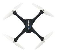 Syma Drone X15A zwart-Bovenaanzicht