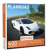 Bongo Plankgas
