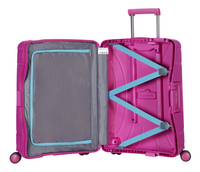 American Tourister Valise rigide Lock'N'Roll Spinner dynamic pink 55 cm-Détail de l'article