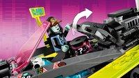 LEGO Ninjago 71710 La voiture ninja-Détail de l'article