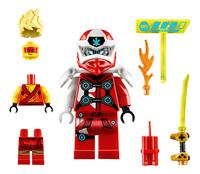 LEGO Ninjago 71714 Avatar Kai - Capsule Arcade-Détail de l'article