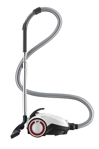 Dirt Devil Aspirateur Rebel74HE DD7274-0-Avant