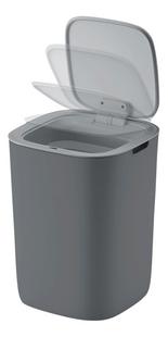 Eko Afvalemmer Morandi sensor grijs 12 l-Artikeldetail