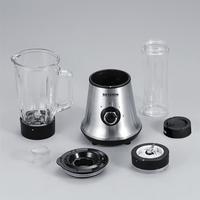 Severin Blender Inox Mix & Go SM 3737-Détail de l'article