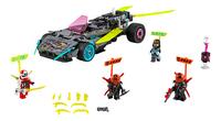 LEGO Ninjago 71710 La voiture ninja-Avant
