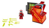 LEGO Ninjago 71714 Avatar Kai - Capsule Arcade-Avant