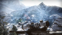 PS4 Sniper Ghost Warrior - Contracts FR/ANG-Image 5