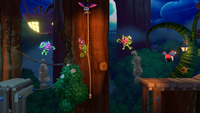 PS4 Yooka-Laylee & The Impossible Lair FR/ANG-Image 5