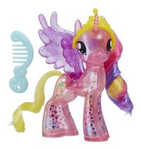 Mon Petit Poney figurine The Movie Paillettes scintillantes Princess Cadance-commercieel beeld