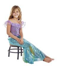 DreamLand déguisement Sirène taille 164-Image 2