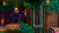 PS4 Yooka-Laylee & The Impossible Lair FR/ANG-Image 6