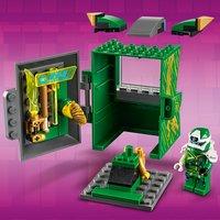 LEGO Ninjago 71716 Avatar Lloyd - Capsule Arcade-Image 2