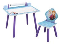Disney La Reine des Neiges table de dessin