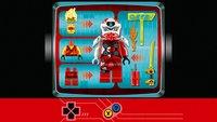 LEGO Ninjago 71714 Avatar Kai - Capsule Arcade-Image 3