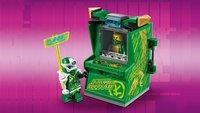 LEGO Ninjago 71716 Avatar Lloyd - Capsule Arcade-Image 3
