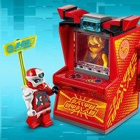 LEGO Ninjago 71714 Avatar Kai - Capsule Arcade-Image 4