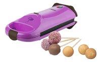 Princess Machine à popcakes-Détail de l'article