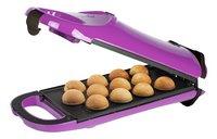Princess Machine à popcakes-commercieel beeld