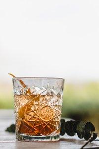 Libbey 12 verres à whisky Hobstar 35 cl-Image 3
