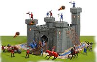 Set de jeu château