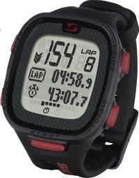 Sigma cardiofréquencemètre PC26.14 noir-Côté gauche