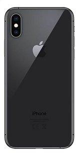 iPhone Xs 64 Go gris sidéral-Arrière