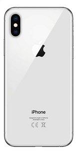 iPhone Xs 64 Go argent-Arrière