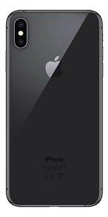 iPhone Xs Max 64 Go gris sidéral-Arrière