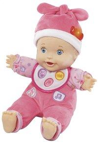 VTech poupée Little Love Mon bébé apprend à parler