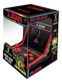 Console Atari Mini Arcade Joystick Control-Rechterzijde