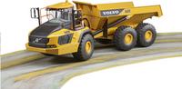 Bruder constructievoertuig Volvo Dumper A60H-Afbeelding 1