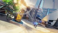 PS4 VR Rigs Mechanized Combat League ENG/FR-Afbeelding 2