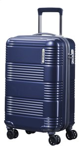 Samsonite Valise rigide Maven Spinner blue 55 cm