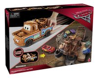 Speelset Disney Cars 3 Transforming Takel