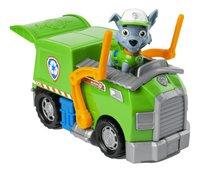 PAW Patrol Rocky Recycle Truck-commercieel beeld