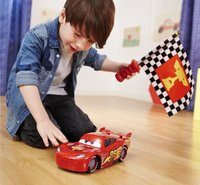 Speelset Disney Cars Flag Finish-Afbeelding 3