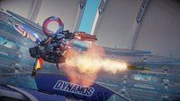 PS4 VR Rigs Mechanized Combat League ENG/FR-Afbeelding 4