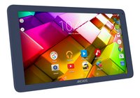 Archos tablet 101C 10,1/ 16 GB Copper-Linkerzijde