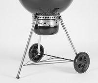 Weber Barbecue au charbon de bois Master-Touch GBS E-5750 noir-Détail de l'article